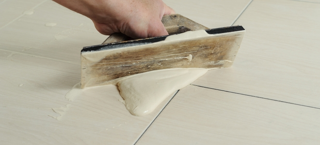 Grouting and Caulking