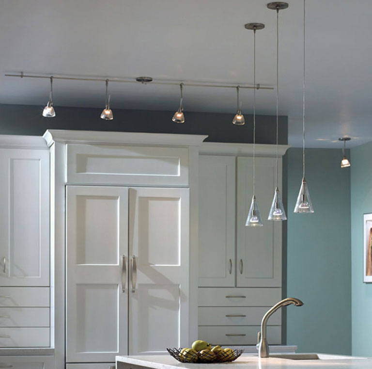Tracking & Recessed Lighting